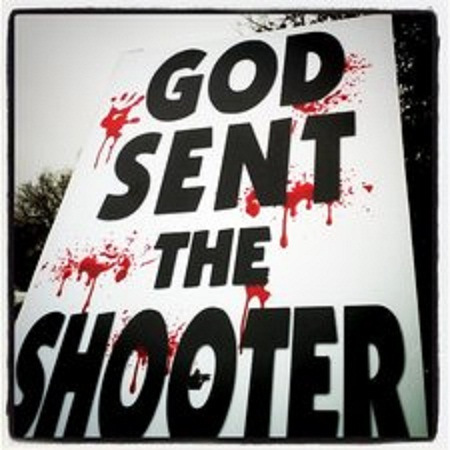 WBC-God-Sent-the-Shooter-sign