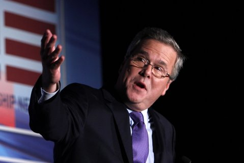 Photo credit: http://floridapolitics.com/archives/184613-why-is-jeb-bush-the-only-gop-contender-who-makes-sense-on-immigration