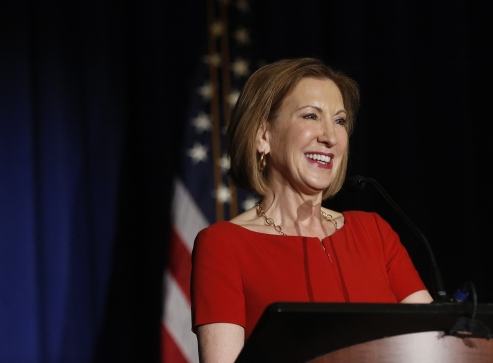 Photo credit: http://redalertpolitics.com/2015/03/29/carly-fiorina-says-theres-higher-90-percent-chance-shes-running-president/